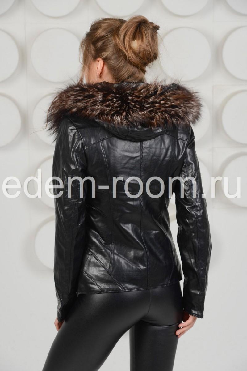 Великолепная куртка для осени