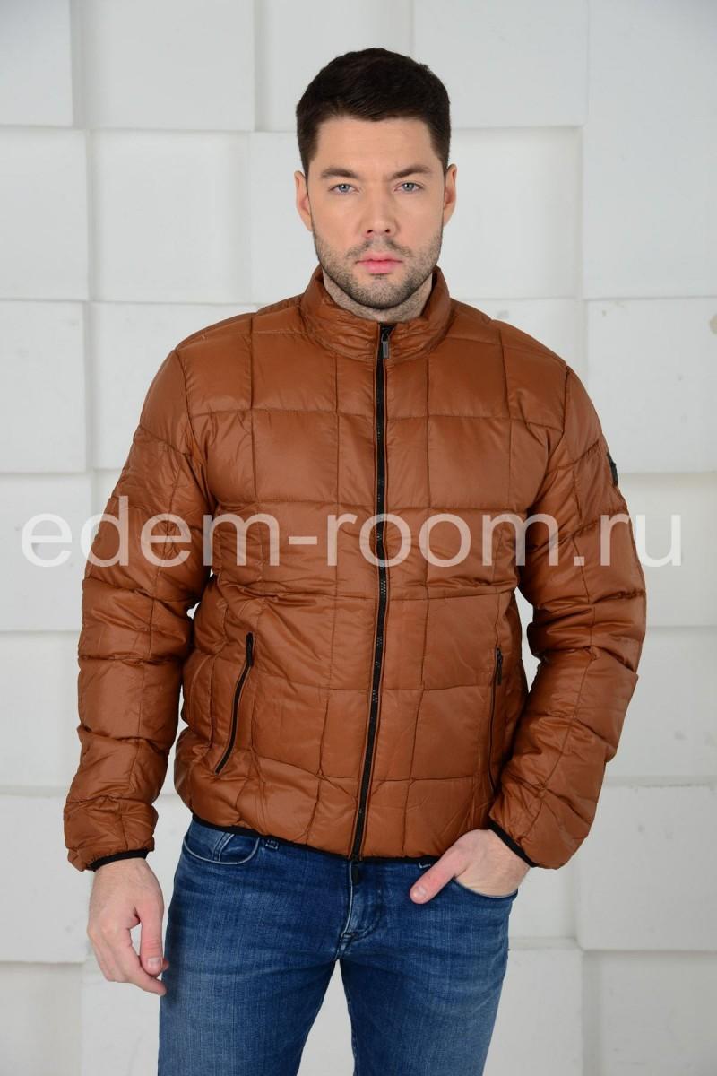 Мужская  куртка на весну