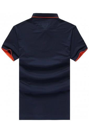 Красивая мужская футболка - новая коллекция
