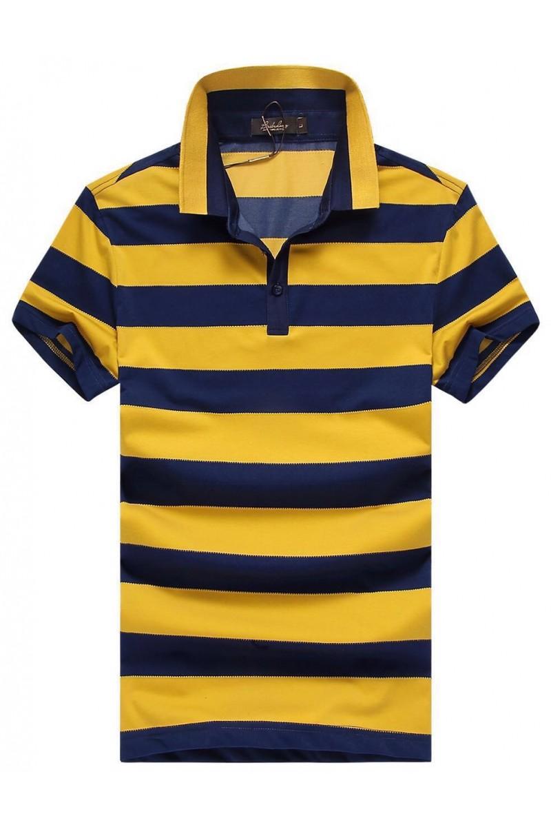 Новая коллекция - мужская футболка