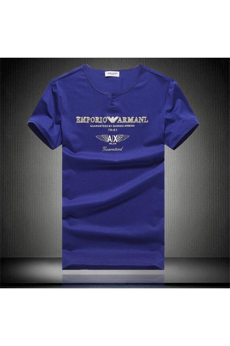 Отличная мужская футболка - новая коллекция