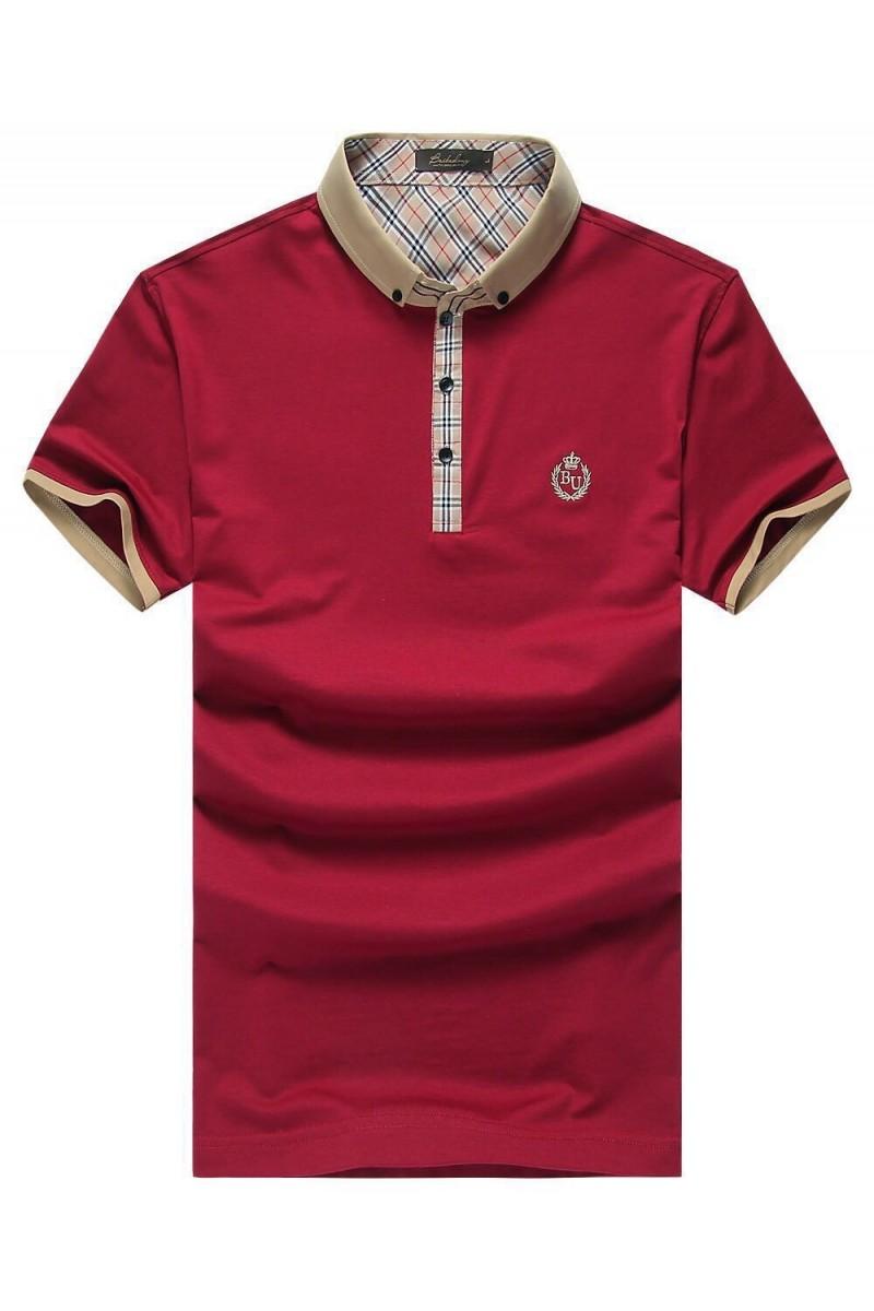 Стильная футболка мужская - новая коллекция
