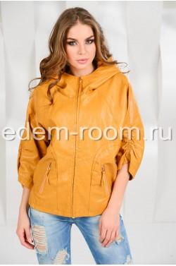 Весенняя куртка на большой размер