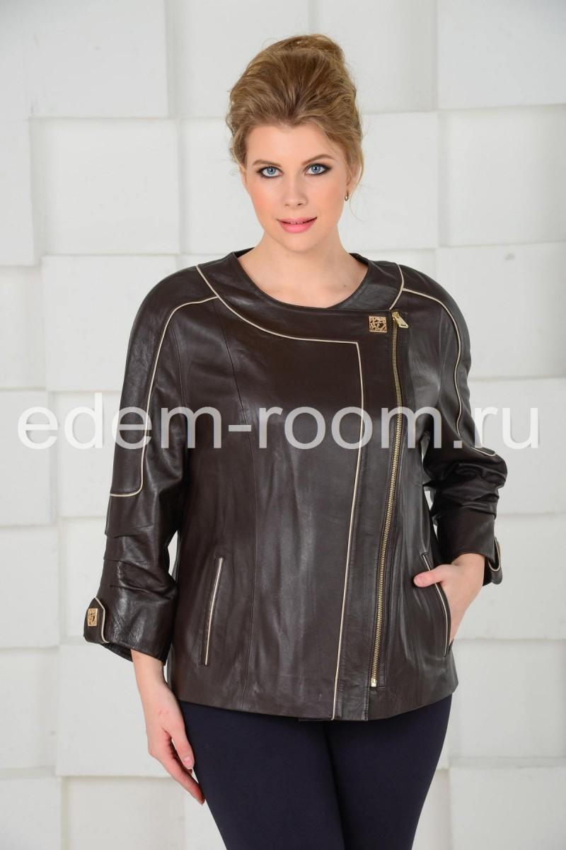 Современная куртка для женщин