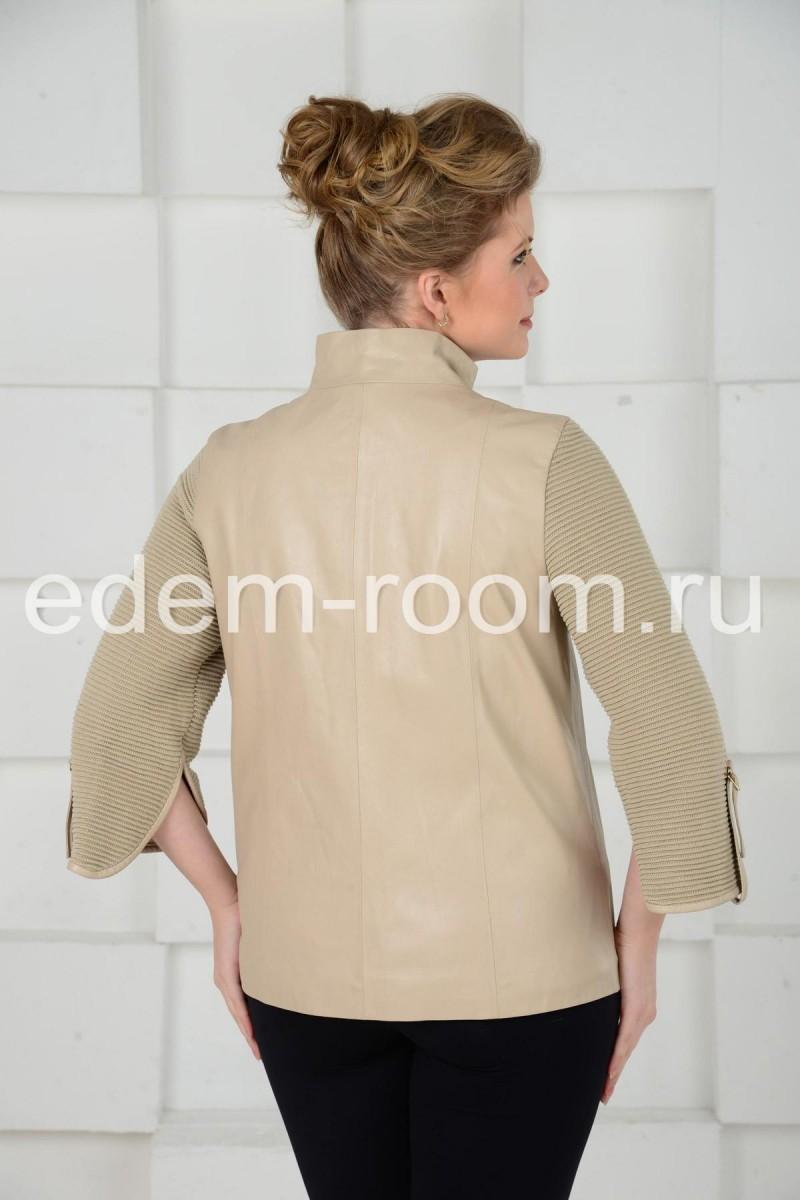 Красивая куртка для весны