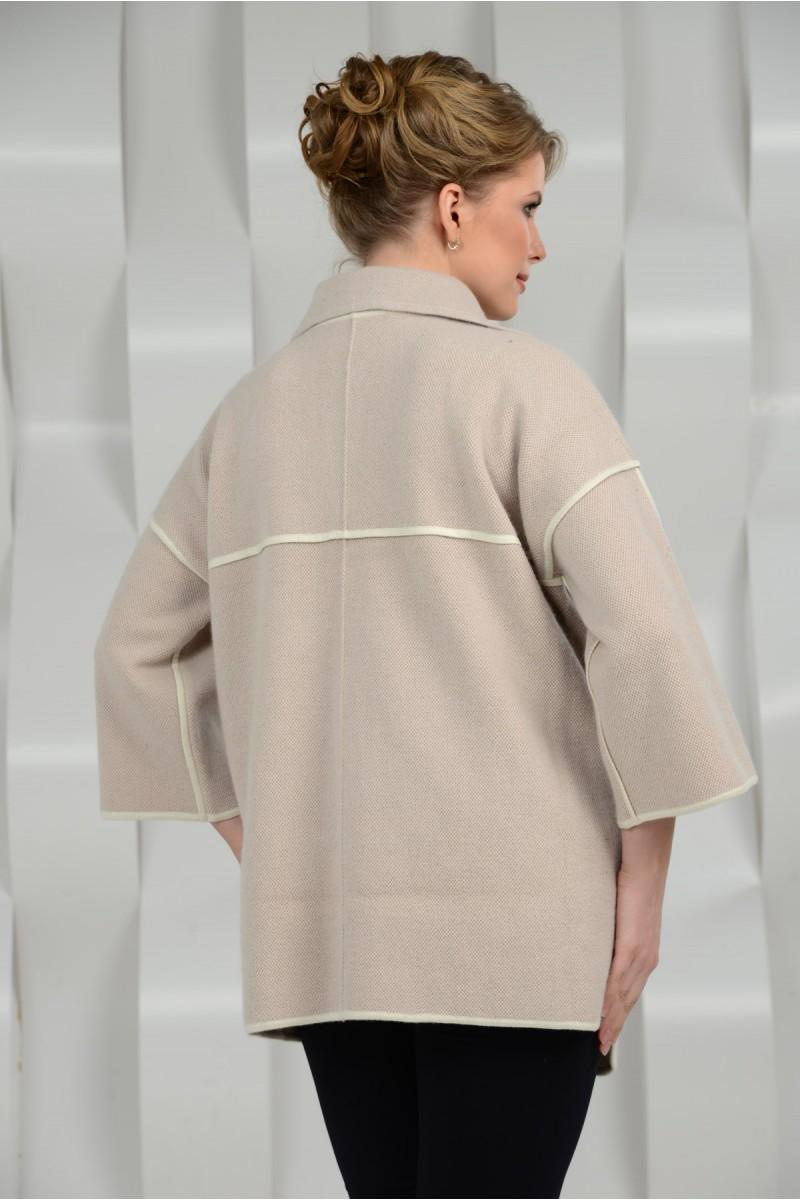 Пальто на большие размеры