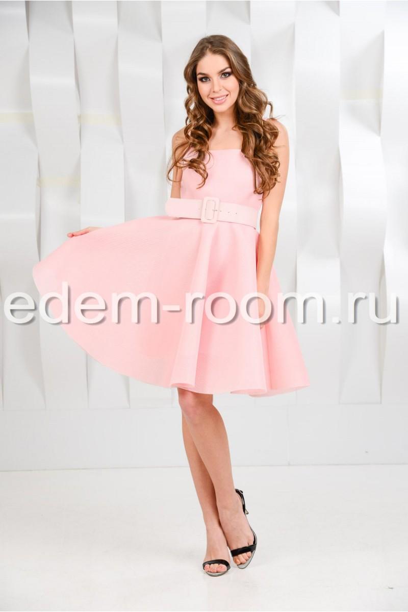 Модное платье - MAJE