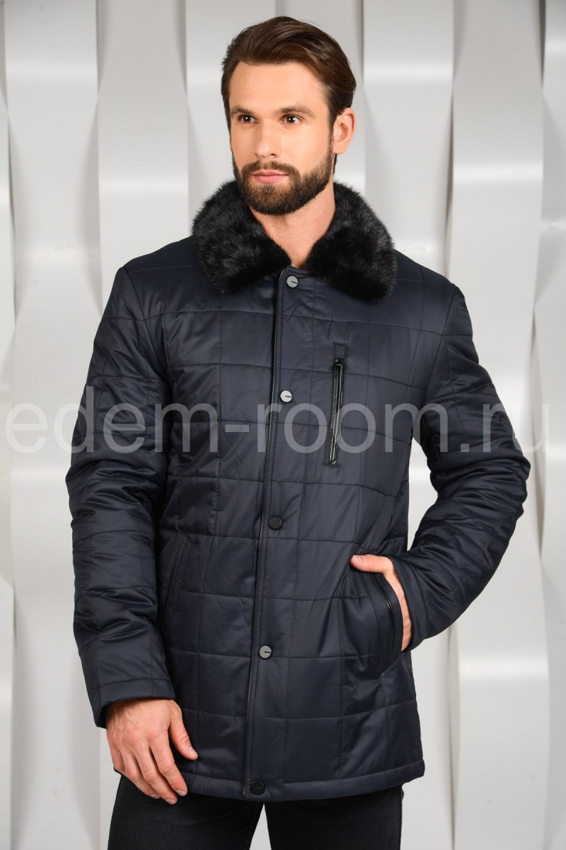 Зимняя куртка для мужчин