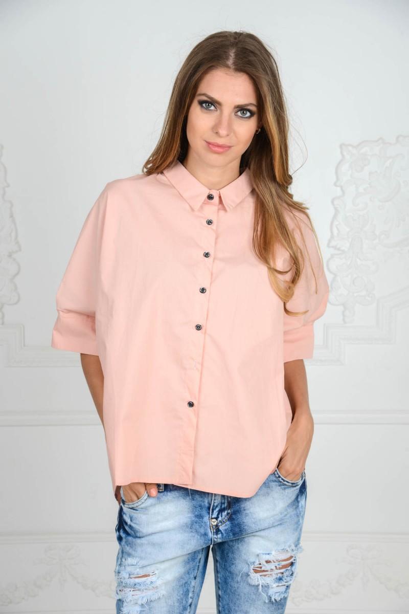 Рубашка - из хлопка