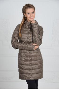 Красивая женская куртка на межсезонье, весна и осень