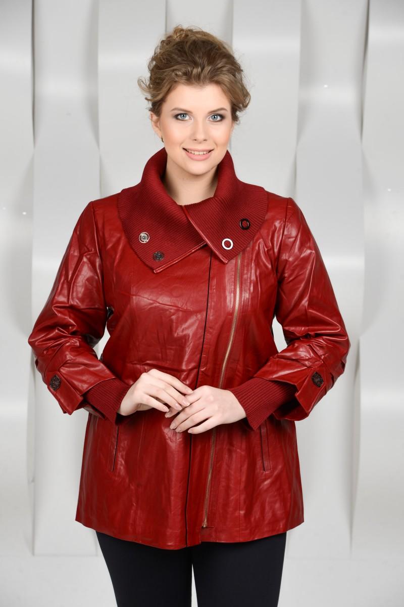 Осенне - весенняя куртка для дам