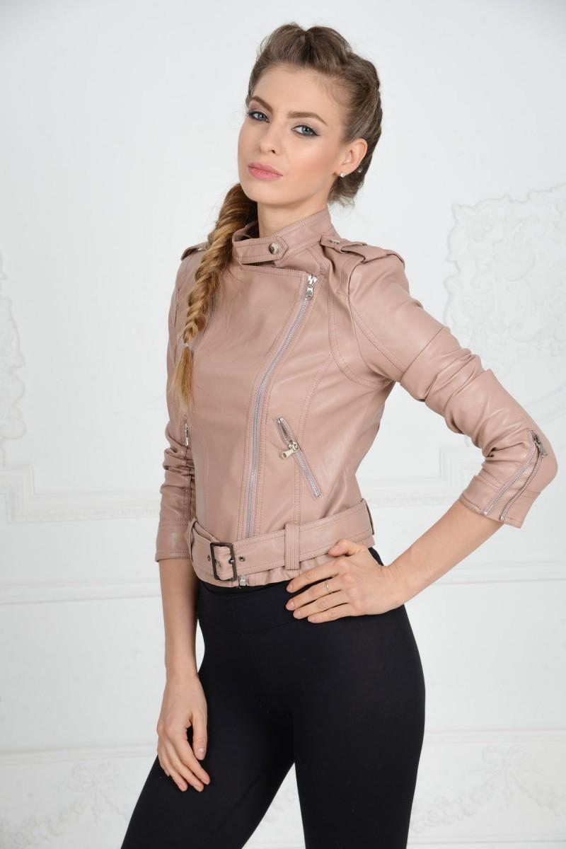 Модная куртка - косуха