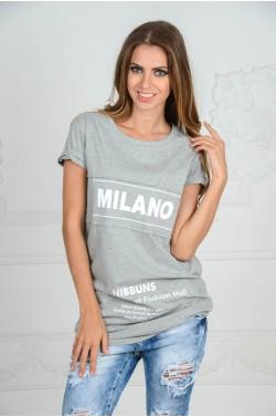 Футболка MILANO
