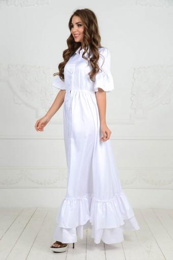 Платье от VALENTINO