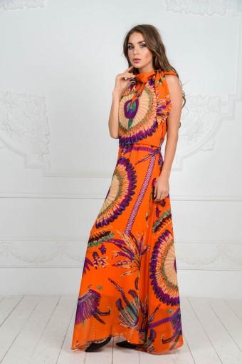 Вечернее платье от Dolce & Gabbana