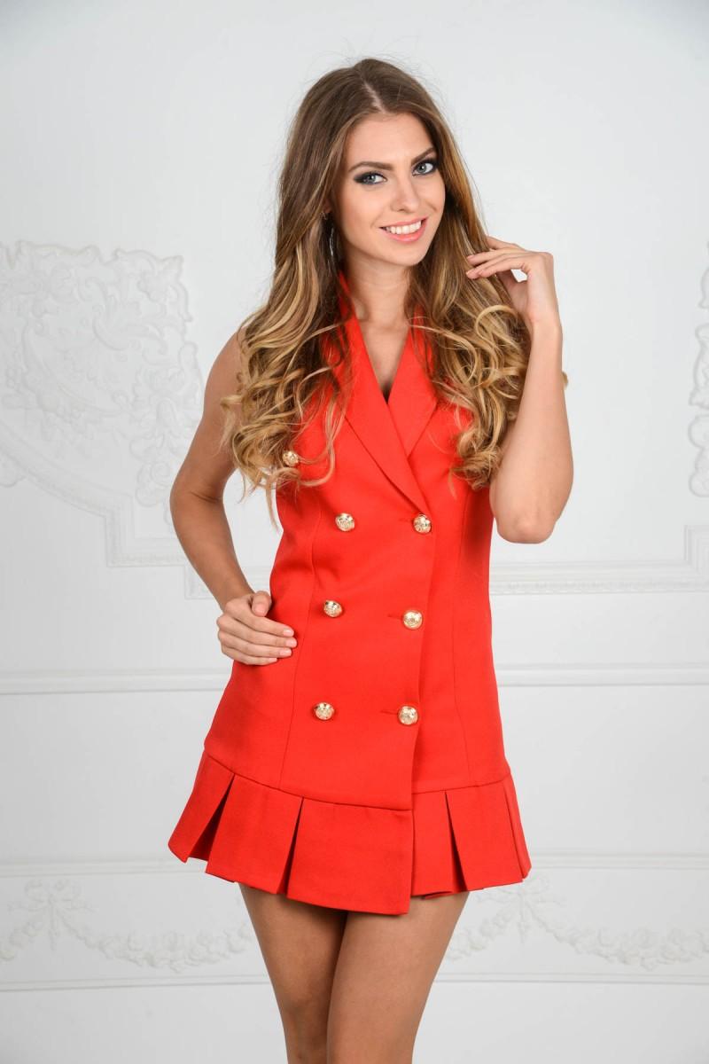 31f9158c0 Каталог Красного платья BALMAIN в интернете