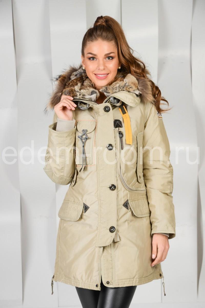 Кодиак - куртка на пуху  Параджамперс