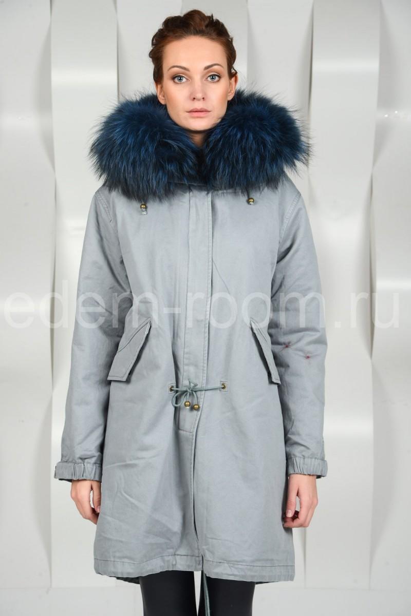 Зимняя куртка - парка Bogner