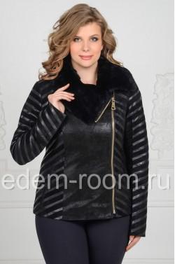 Женская куртка для весны