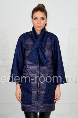 Облегчённая куртка на молнии