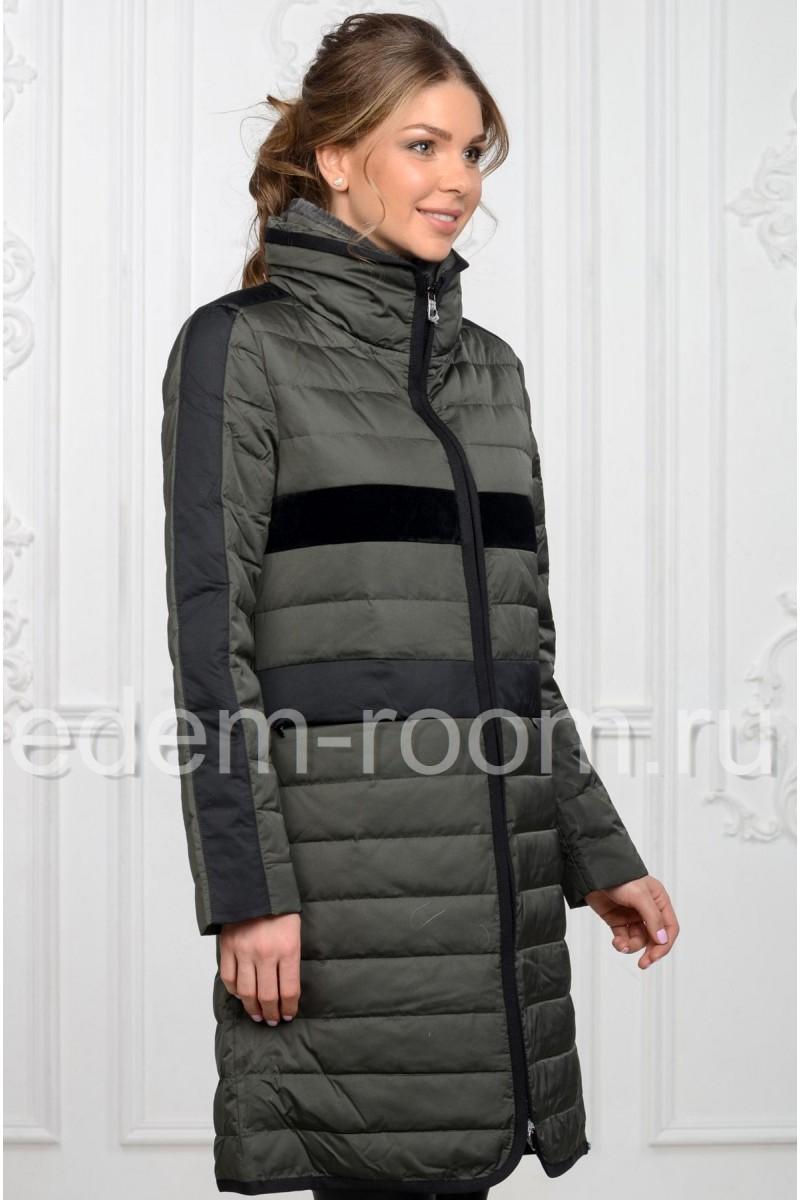 Демисезонное пальто для женщин