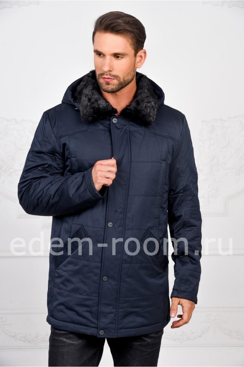 Зимняя куртка - пехора