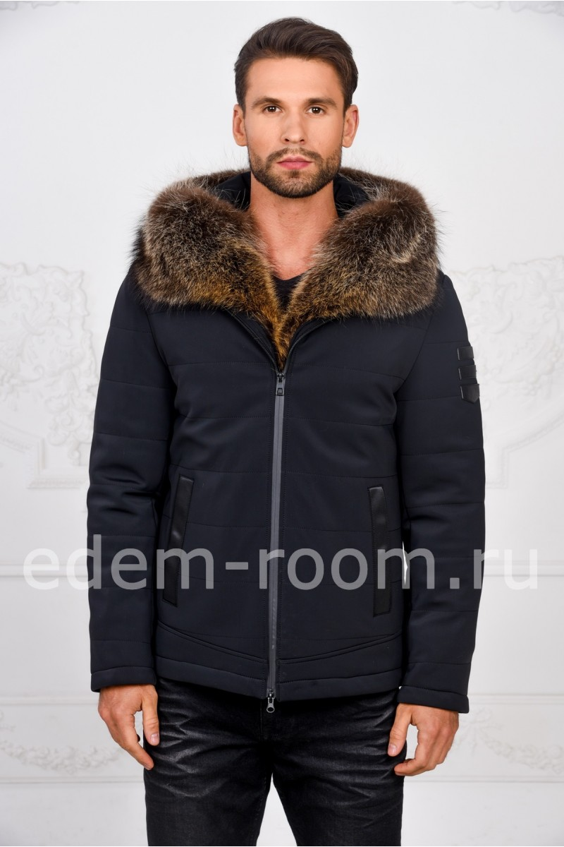 Модная куртка - пехора