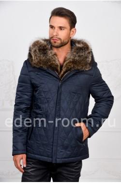 Утеплённая куртка для мужчин