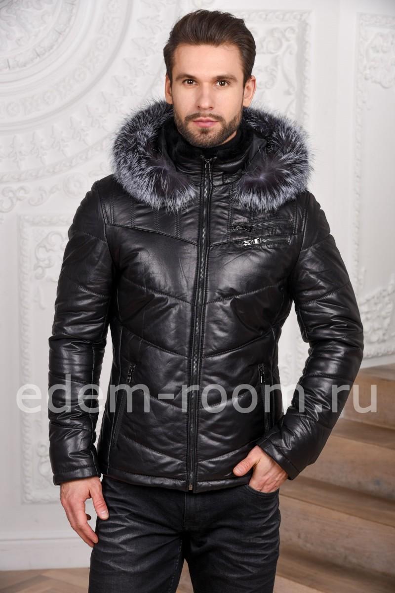 Мужские куртки зима недорого