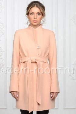 Женское пальто для весны