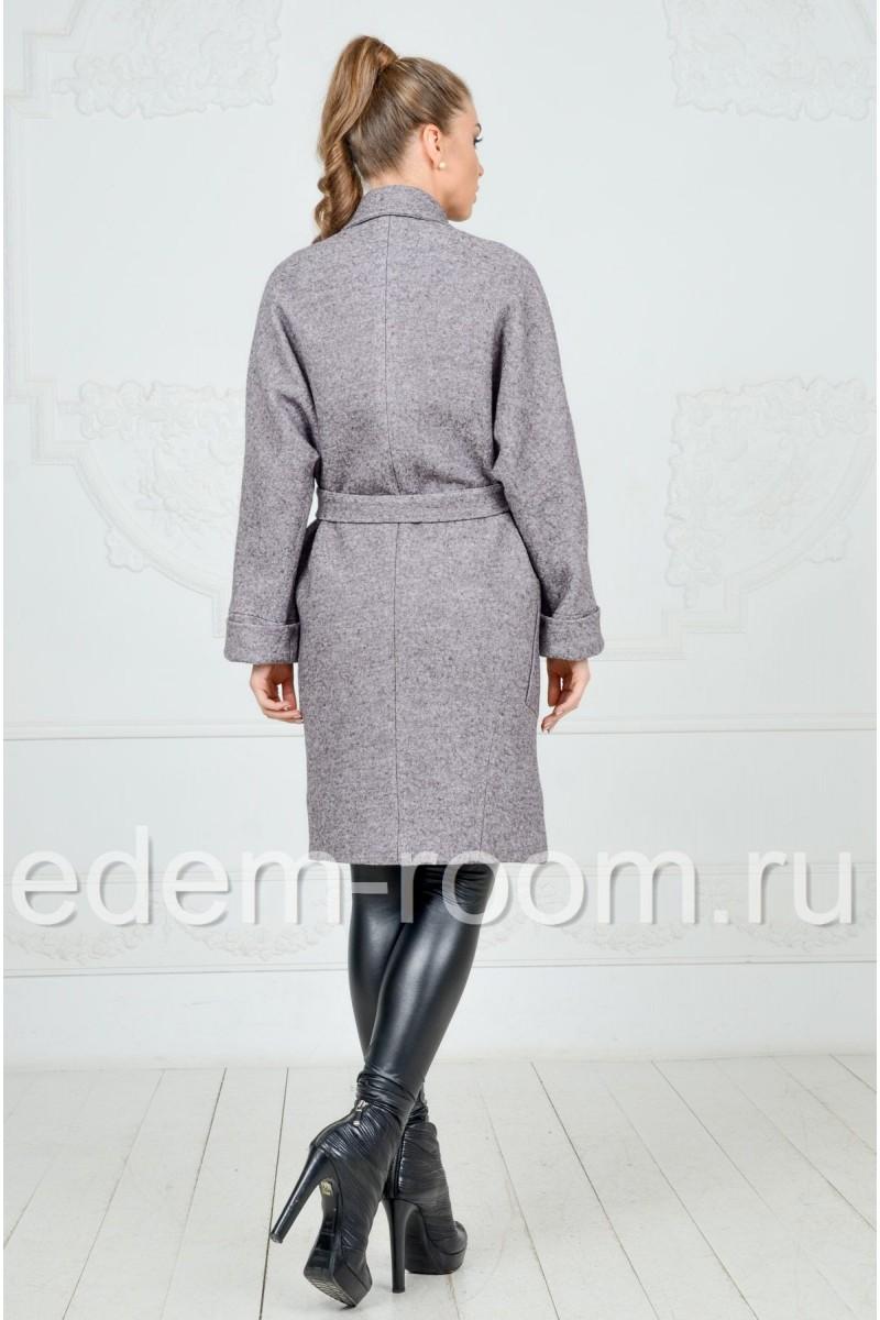 Весеннее пальто для женщин