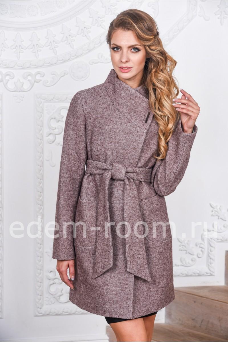 Осенне - весеннее пальто