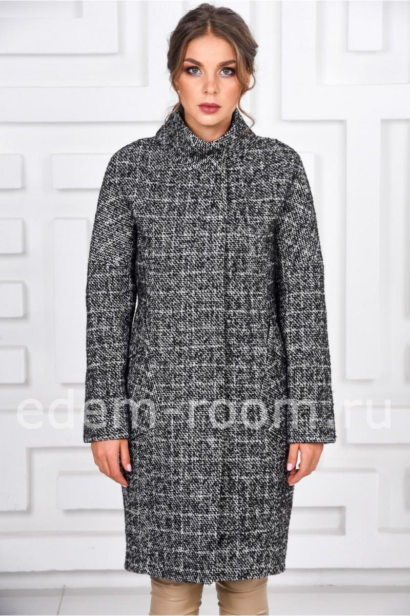 Пальто - букле