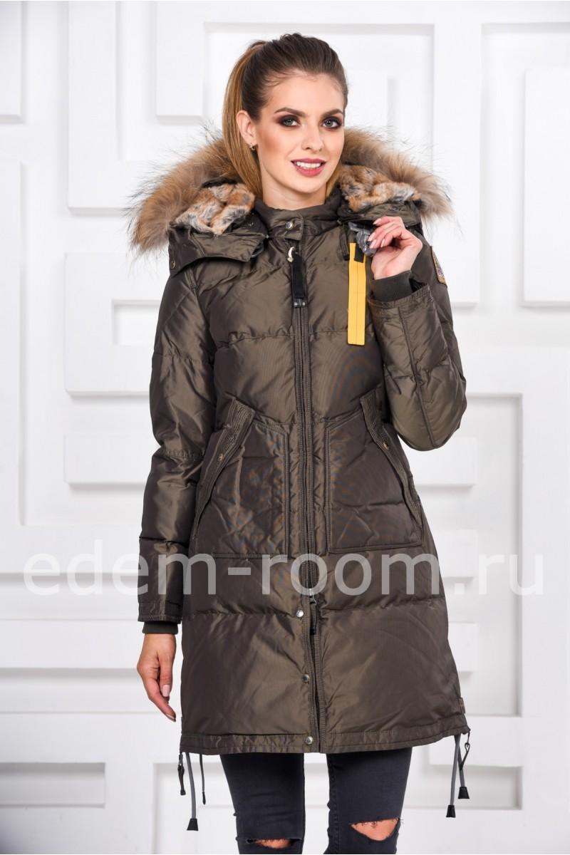 Женская пуховая куртка PARAJUMPERS