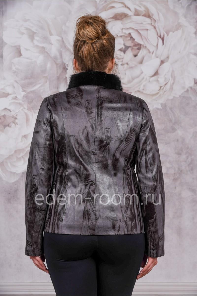 Демисезонная куртка - Весна 2018