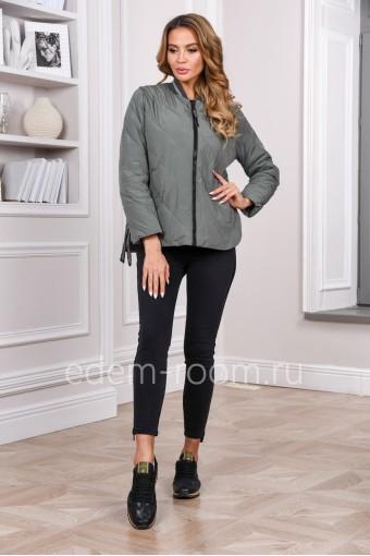Облегчённая куртка для осени - весны
