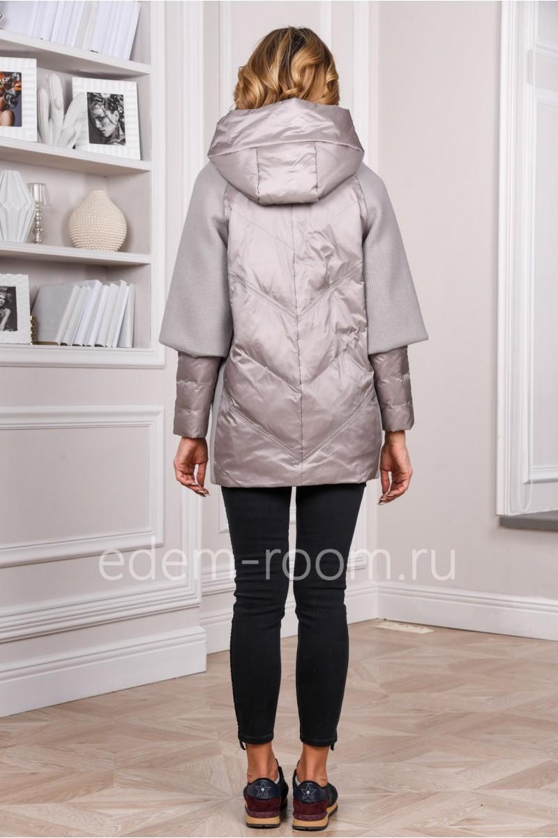 Куртка весна-осень 2018