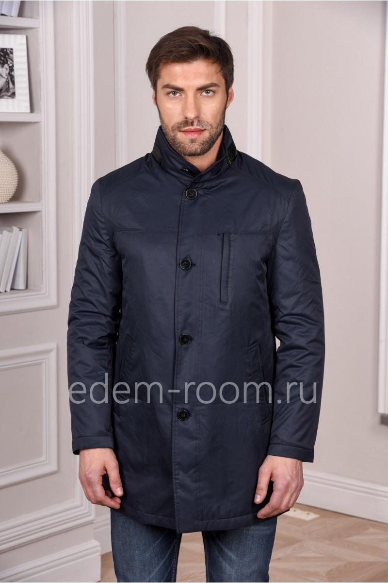 Осенне - весенняя мужская куртка