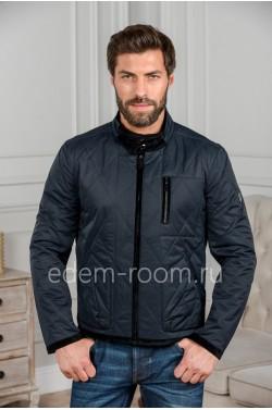 Осенне-весенняя мужская куртка