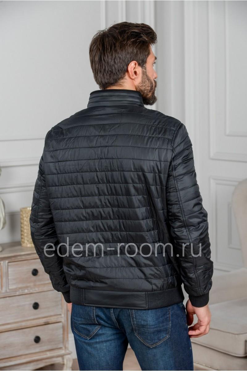 Мужская куртка для осени