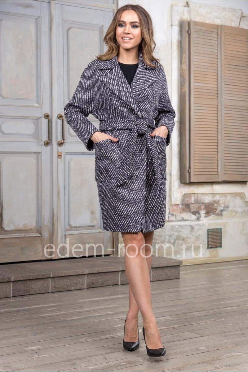 Пальто женское на межсезонье
