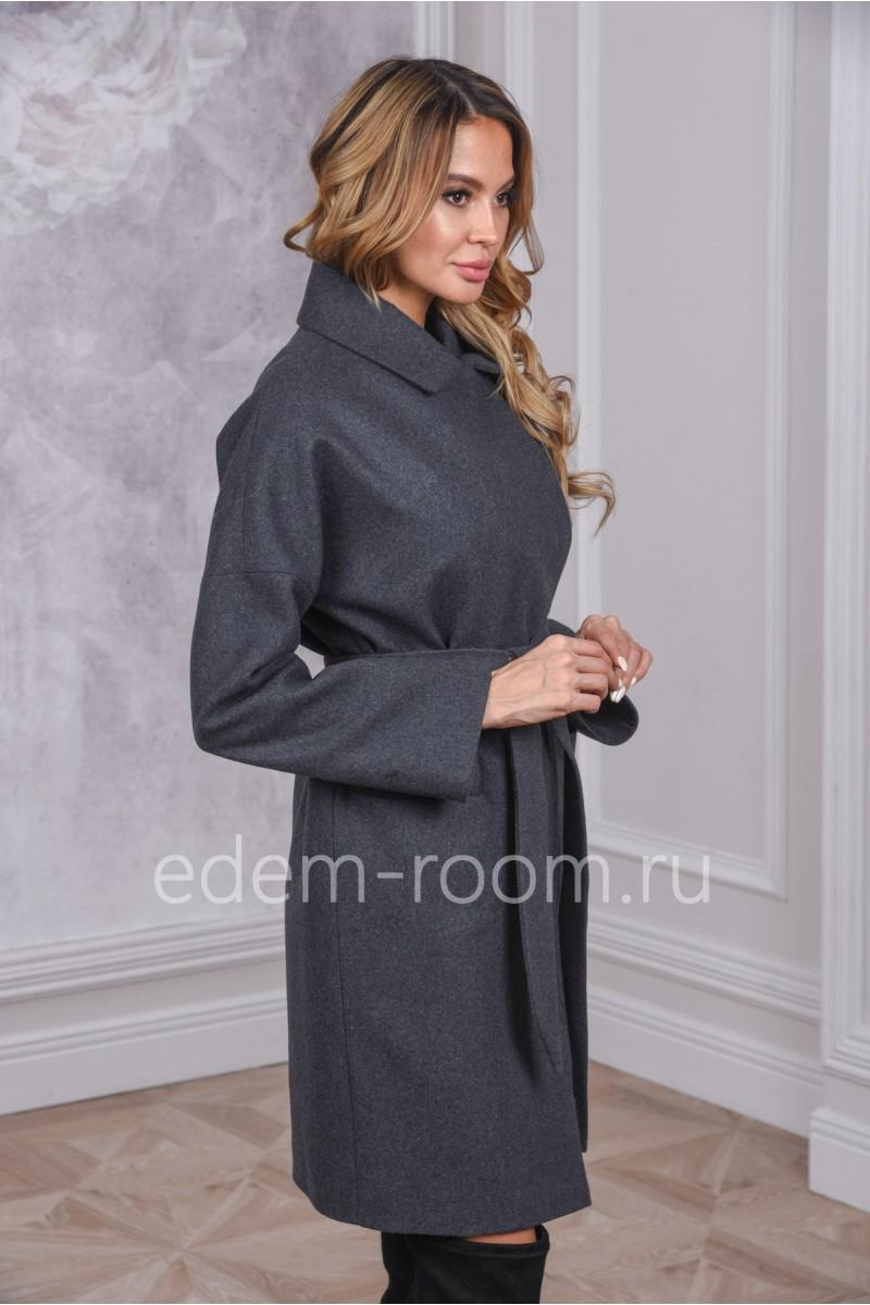 Демисезонное пальто весеннее и осеннее