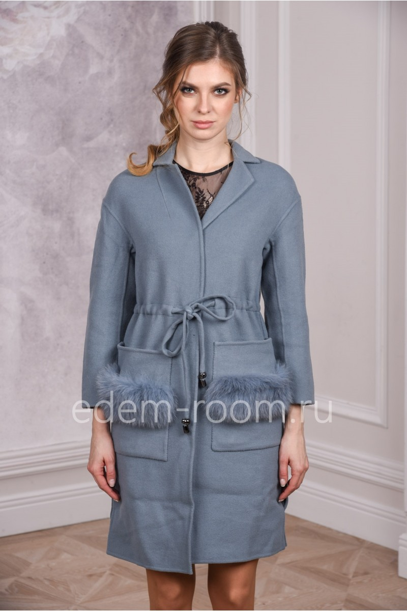 Пальто для весны
