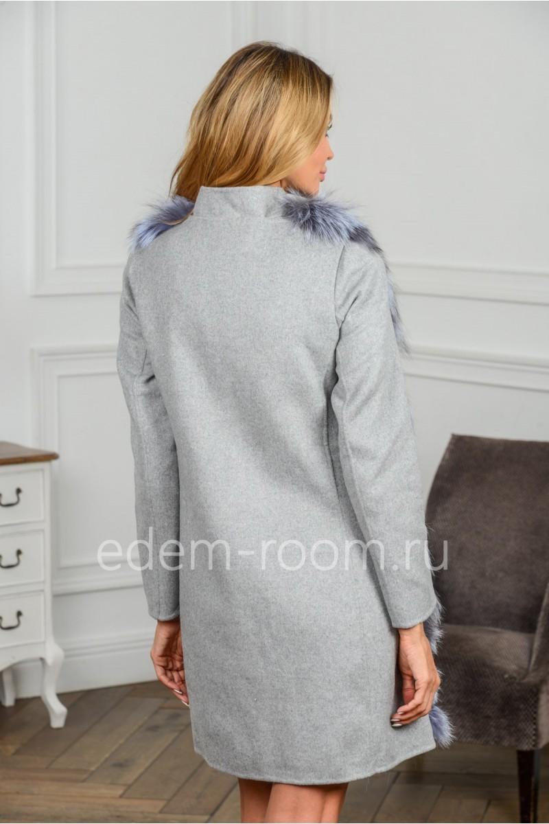 Пальто 3в1