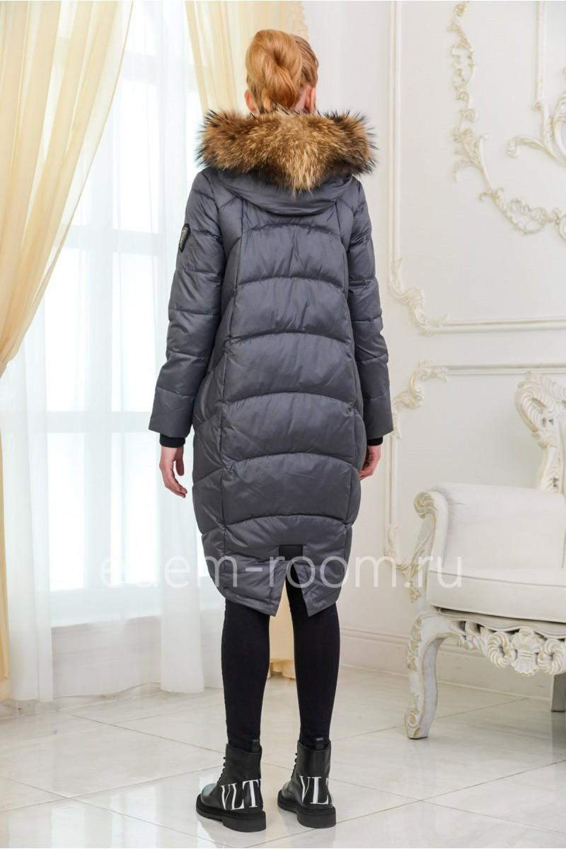 Зимняя куртка - пуховик