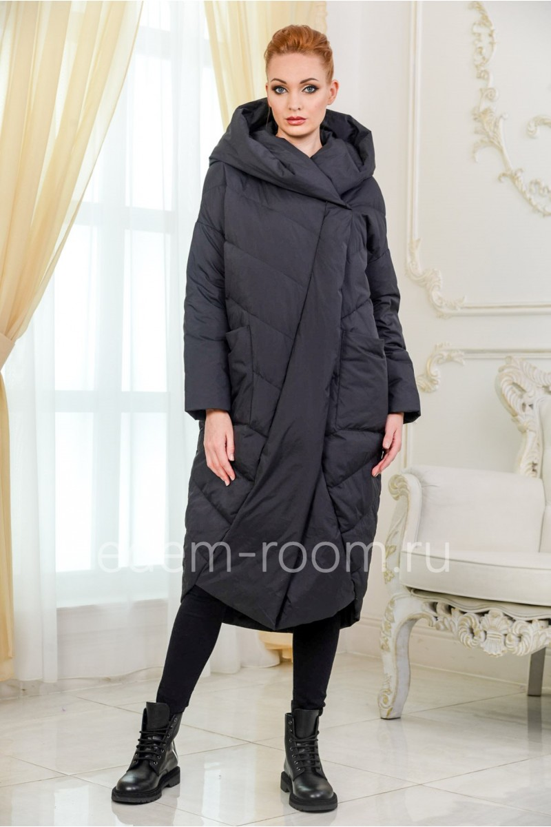 Хит продаж! Женское пуховое пальто