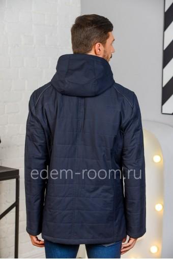 Осенне- весенняя мужская куртка