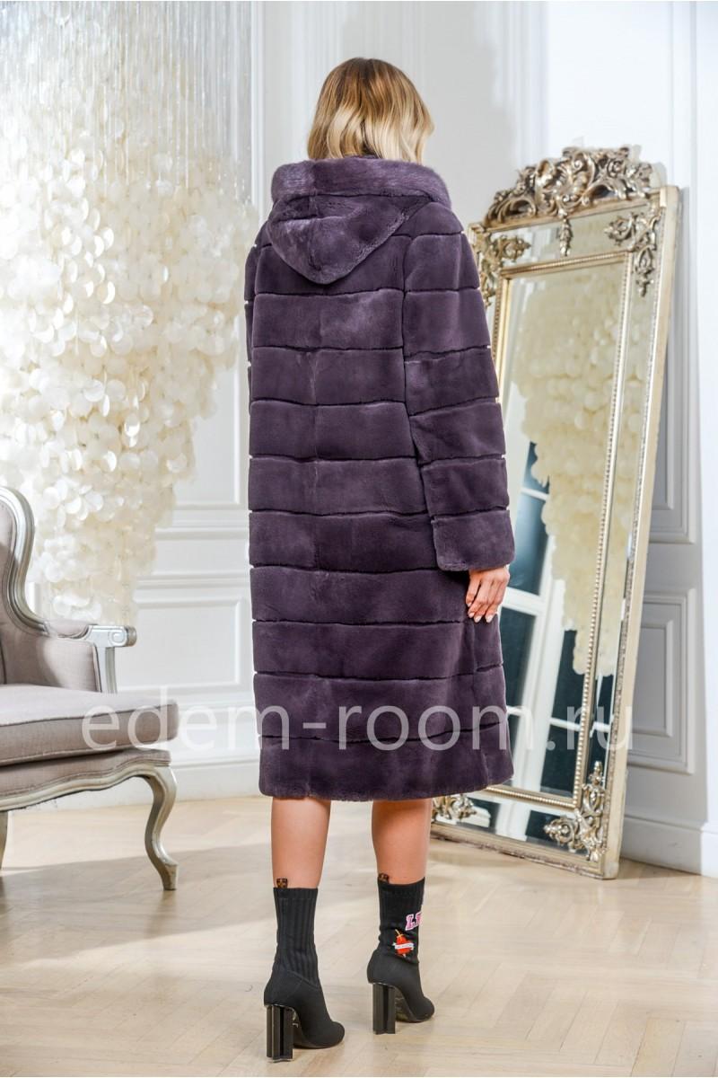 Утеплённая мужская куртка