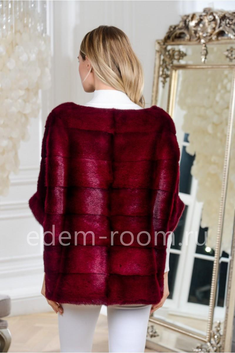 Куртка меховая из норки