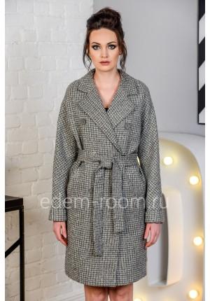 Женское весеннее пальто - 2019